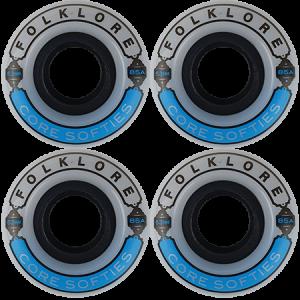 Core Softies 83A Skate Wheels