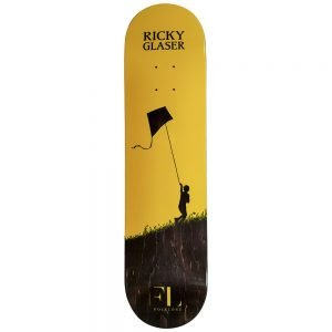Ricky Glaser Kite • Warm Press