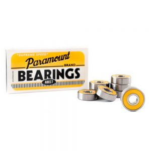 Paramount Abec 7 Bearings