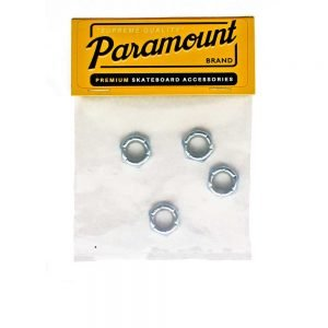 Axel Nuts • Paramount Accessories