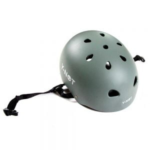 Y•Not Helmets